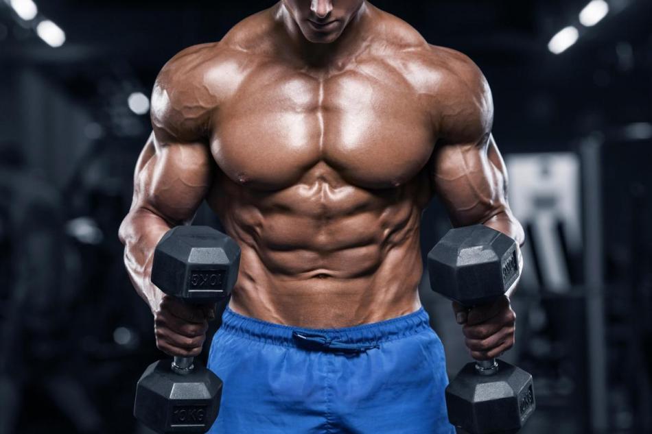 Стероиды и их влияние на организм спортсмена