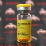 Boldenol 200 (без кодов) 200mg/ml - цена за 10 мл