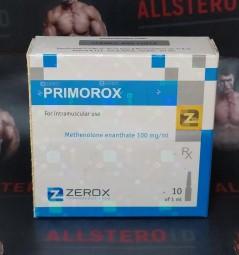 ZZEROX PRIMOROX 100MG/ML - ЦЕНА ЗА 1 АМПУЛУ