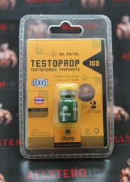 TestoProp 2 ml (Chang Pharm)