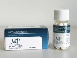 Метандиенон (Magnus)