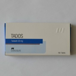 Tados 20 mg (PharmaCom)