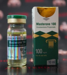 Мастерон 100 (Olymp Labs)