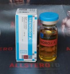 ZZEROX TRENOROX A 100MG/ML - ЦЕНА ЗА 10МЛ