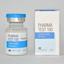 Pharma Test 100 (PharmaCom)