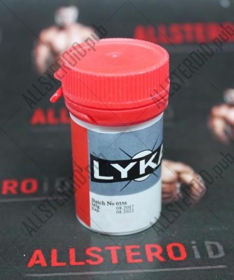 Пронабол от Lyka Labs