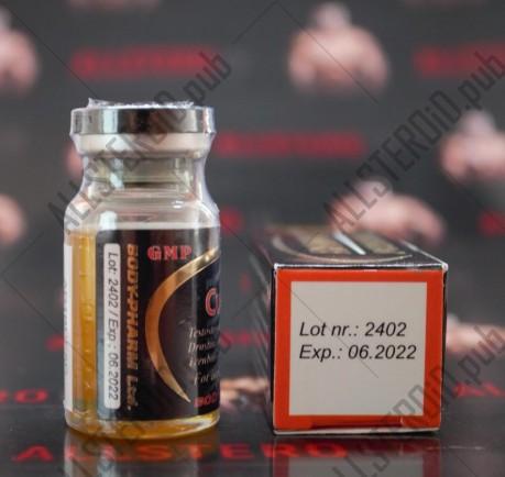 Cut-Stack 275 mg (Body Pharm)