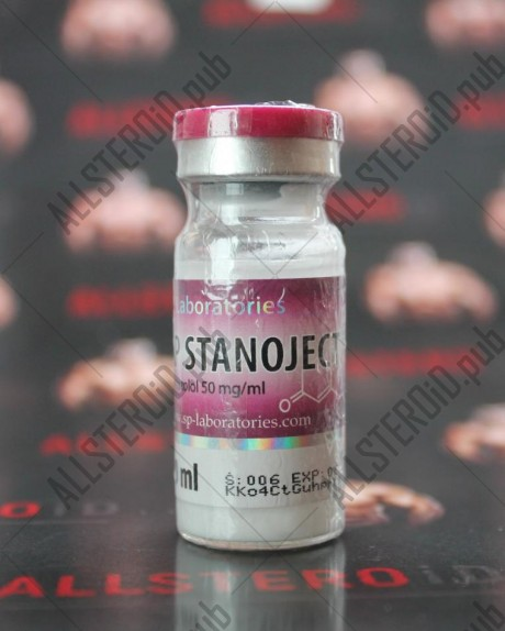 Stanoject (SP labs)