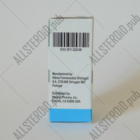 Mix 2, 525 mg (Watson)