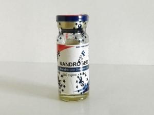 Nandroged 250 (EPF)