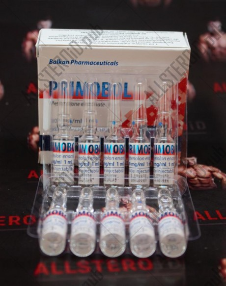 Primobol 1 мл по 100мг (Balkan Pharma)