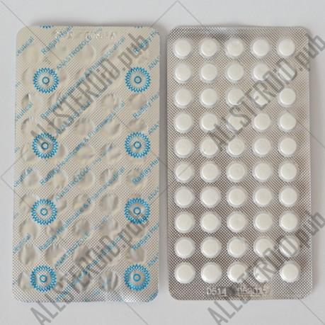 Anastrozole 1mg/tab - цена за 25 таб