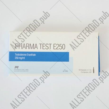 Pharma test E250 (PharmaCom)