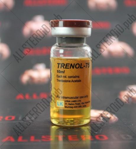Trenol 75 (Lyka Labs)