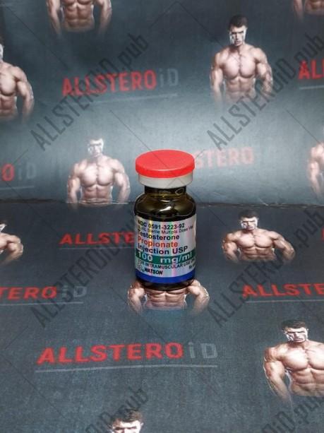 Testosterone Propionate 100 (Watson)